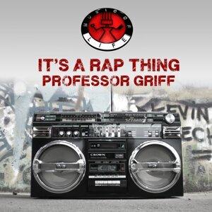 Professor Griff 歌手頭像