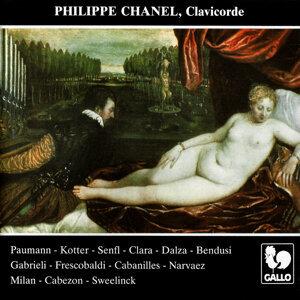Philippe Chanel 歌手頭像