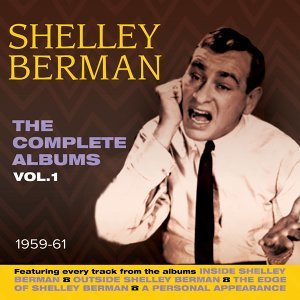 Shelley Berman 歌手頭像