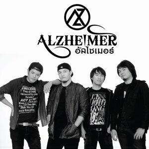 ALZHEIMER 歌手頭像