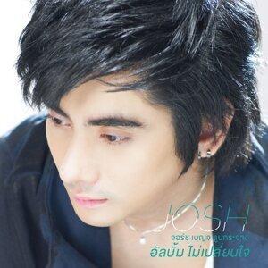 จอร์ช เบญจ ธูปกระจ่าง (Cho  Bencha  Thup Krachang) 歌手頭像