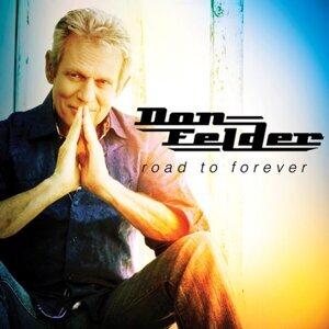 Don Felder 歌手頭像
