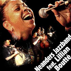 Neanders Jazzband 歌手頭像
