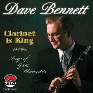 Dave Bennett 歌手頭像