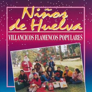 Niños de Huelva 歌手頭像