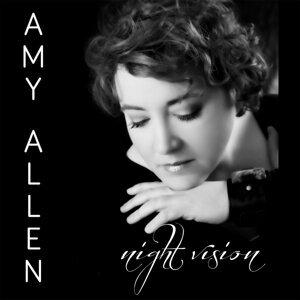 Amy Allen 歌手頭像