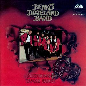 Benkó Dixieland Band 歌手頭像
