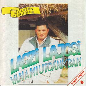 Galambos Lajos 歌手頭像
