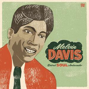 Melvin Davis 歌手頭像