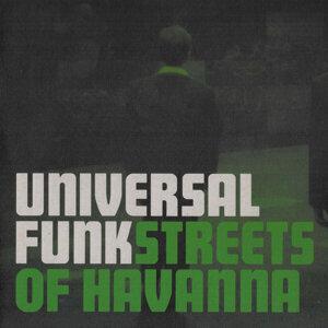 Universal Funk 歌手頭像