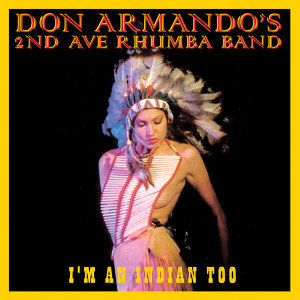 Don Armando's 2nd Ave Rhumba Band 歌手頭像