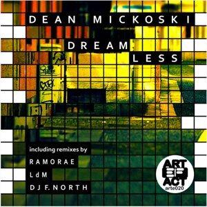 Dean Mickoski 歌手頭像