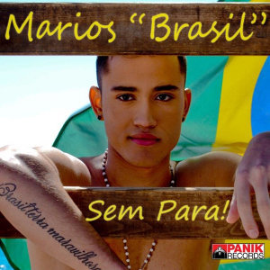 "Marios ""Brasil"" 歌手頭像"