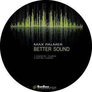 Max Palmer 歌手頭像