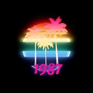 1987 歌手頭像