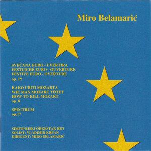 Miro Belamaric 歌手頭像