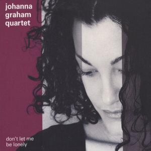 Johanna Graham 歌手頭像