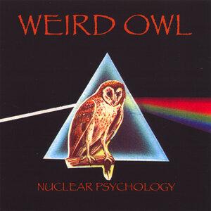Weird Owl 歌手頭像