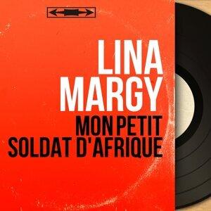 Lina Margy 歌手頭像