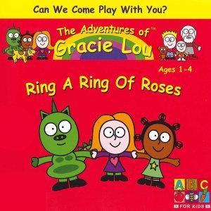 Gracie Lou 歌手頭像