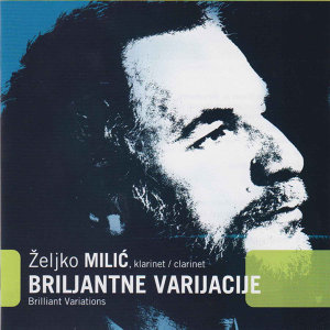 Zeljko Milic 歌手頭像