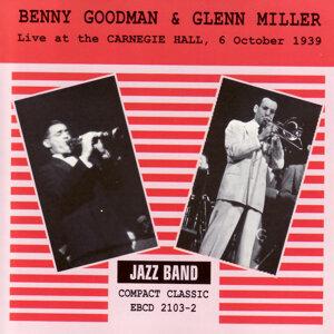 Benny Goodman & Glenn Miller 歌手頭像