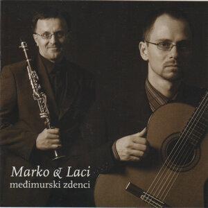 Marko & Laci 歌手頭像