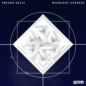 Trevor Kelly 歌手頭像