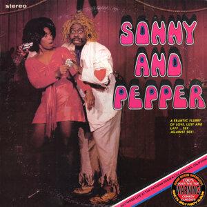 Sonny & Pepper 歌手頭像