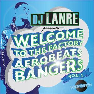 Dj Lanre 歌手頭像
