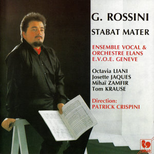 Ensemble Vocal & Orchestral Elans E.V.O.E. Genève 歌手頭像