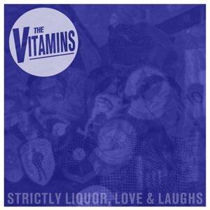 The Vitamins 歌手頭像