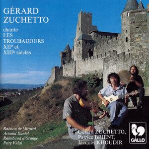 Gérard Zuchetto & Michel Rousset 歌手頭像