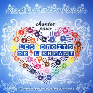 A Tout Choeur, Coeurs d'enfants 歌手頭像