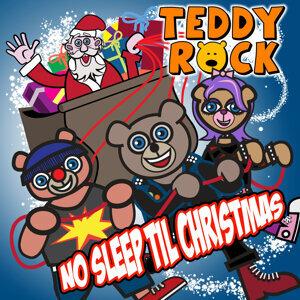 Teddy Rock 歌手頭像