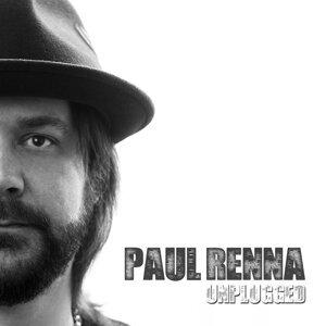 Paul Renna 歌手頭像