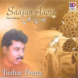 Tushar Dutta 歌手頭像