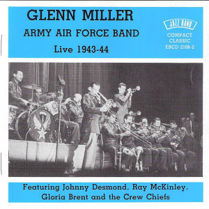 Glenn Miller Army Air Force Band 歌手頭像