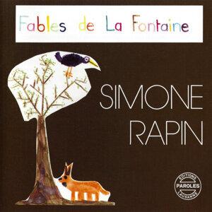 Simone Rapin 歌手頭像