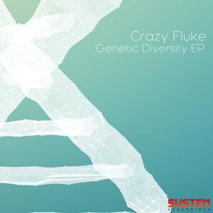 Crazy Fluke 歌手頭像