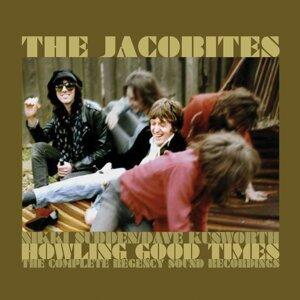 The Jacobites 歌手頭像