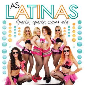 As Latinas 歌手頭像