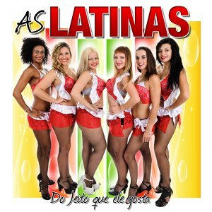 As Latinas