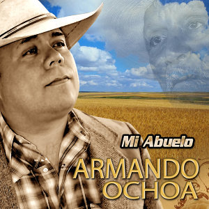 Armando Ochoa 歌手頭像