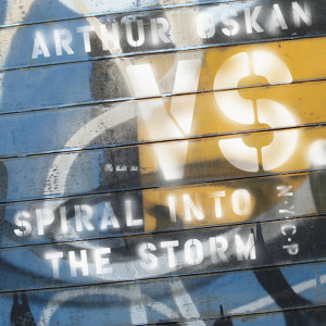 Spiral Into The Storm, Arthur Oskan 歌手頭像