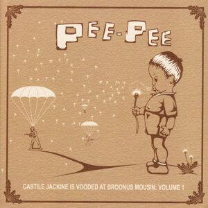 Pee-Pee 歌手頭像