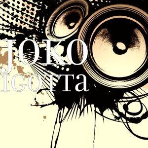 Joko 歌手頭像