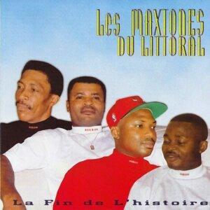 Les Maxtones du Littoral 歌手頭像