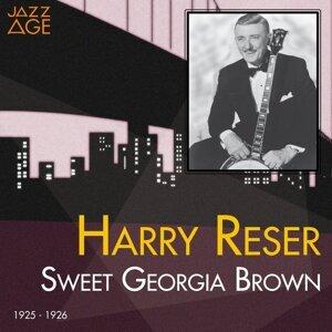 Harry Reser 歌手頭像