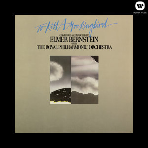 Elmer Bernstein, The Royal Philharmonic Orchestra 歌手頭像